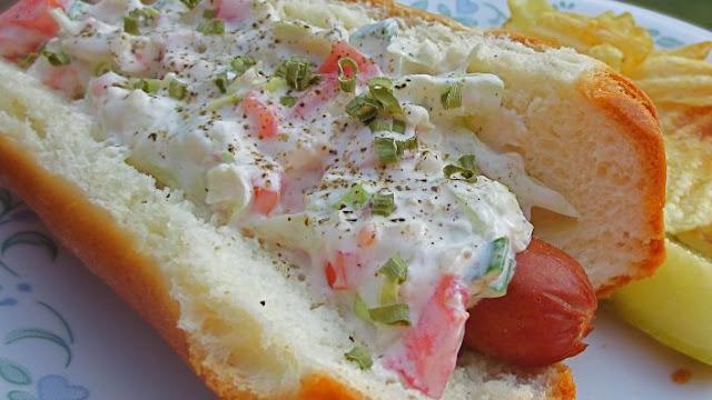 National Hot Dog Day: 5 Best Hot Dog Recipes