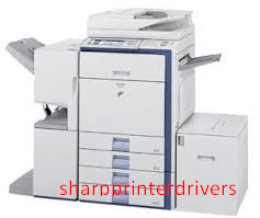 Sharp MX-4501N Printer Driver Download