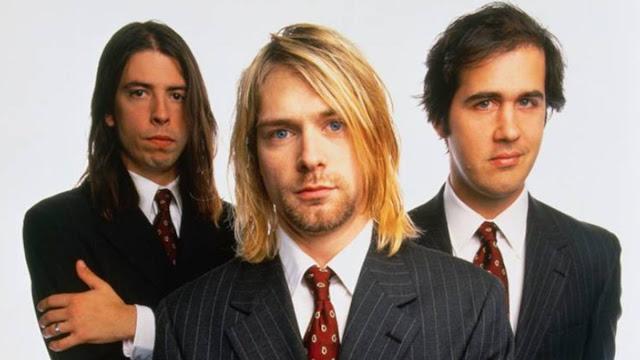 Dave Grohl confiesa mayor miedo enfrenté Nirvana
