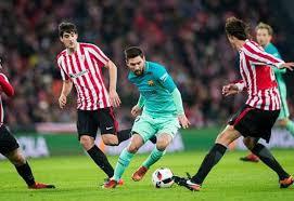 مباشر مشاهدة مباراة برشلونة وأتلتيك بيلباو بث مباشر 29-09-2018 الدوري الاسباني يوتيوب بدون تقطيع