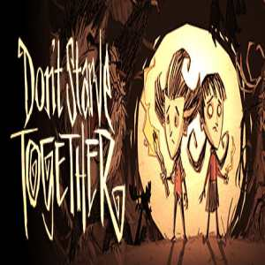 Don't Starve Together PC Game Free Download