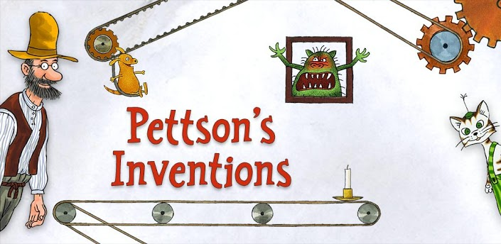 pettsons inventions 2