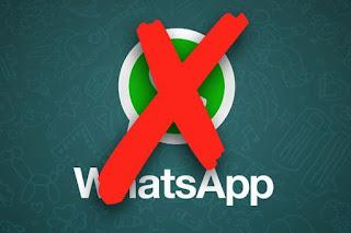 Mengatasi Aplikasi Whatsapp Telah Berhenti
