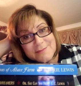 Laurie (L. C.) Lewis