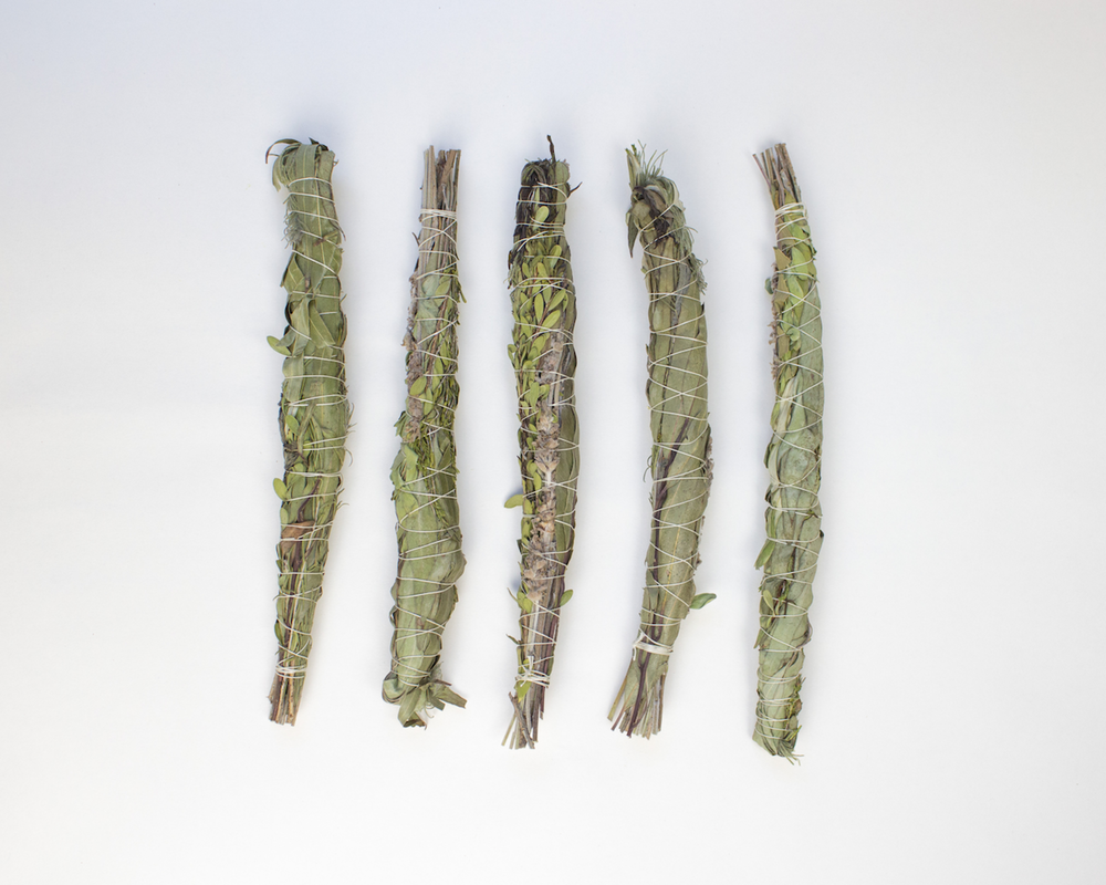 http://thealchemystore.bigcartel.com/product/wild-harvested-australian-native-smudge-sticks