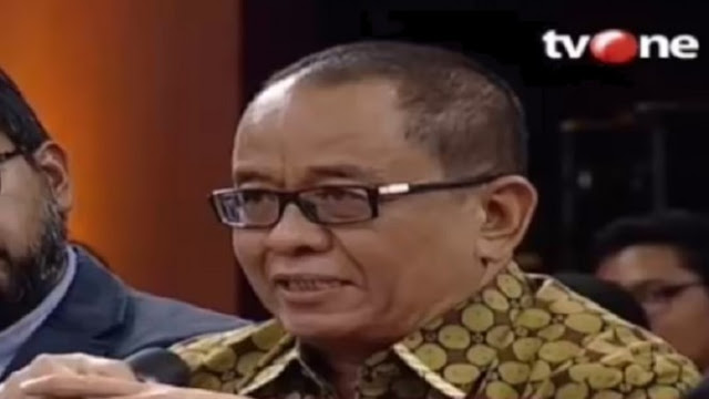 Said Didu Tuding Presiden Jokowi Bangun Tol demi Citra Semata