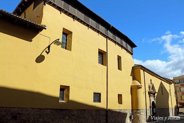 Convento del Sancti Spiritus de Astorga