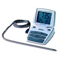 Jual TFA | 14.1500 Digital Cooking Thermo-timer