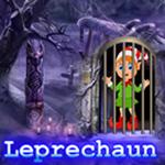 Games4king Leprechaun Rescue