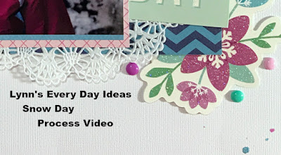 Snow Day Process Video