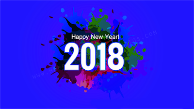 Happy New Year Messages 2018 Greetings Wishes Quotes Images