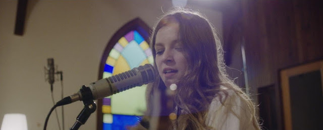Jade Bird Shares Live Session Video For 'Cathedral'