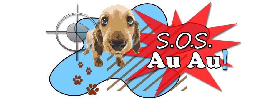 Despedida De Um Cão: S.O.S. Au Au: Despedida De Um Cão... Lindo