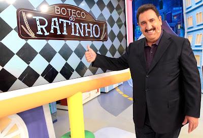 Lourival Ribeiro/SBT