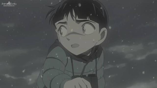 فيلم انمى Conan كونان الخامس عشر BluRay مترجم أونلاين كامل تحميل و مشاهدة