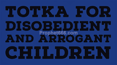 Hindu Spell for Disobedient and Arrogant Children