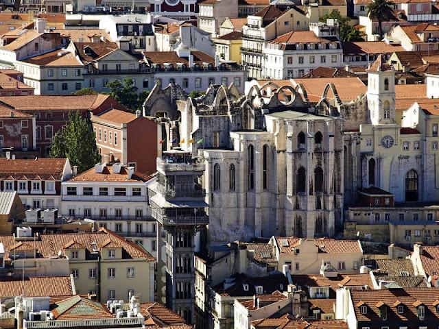 História do Convento do Carmo