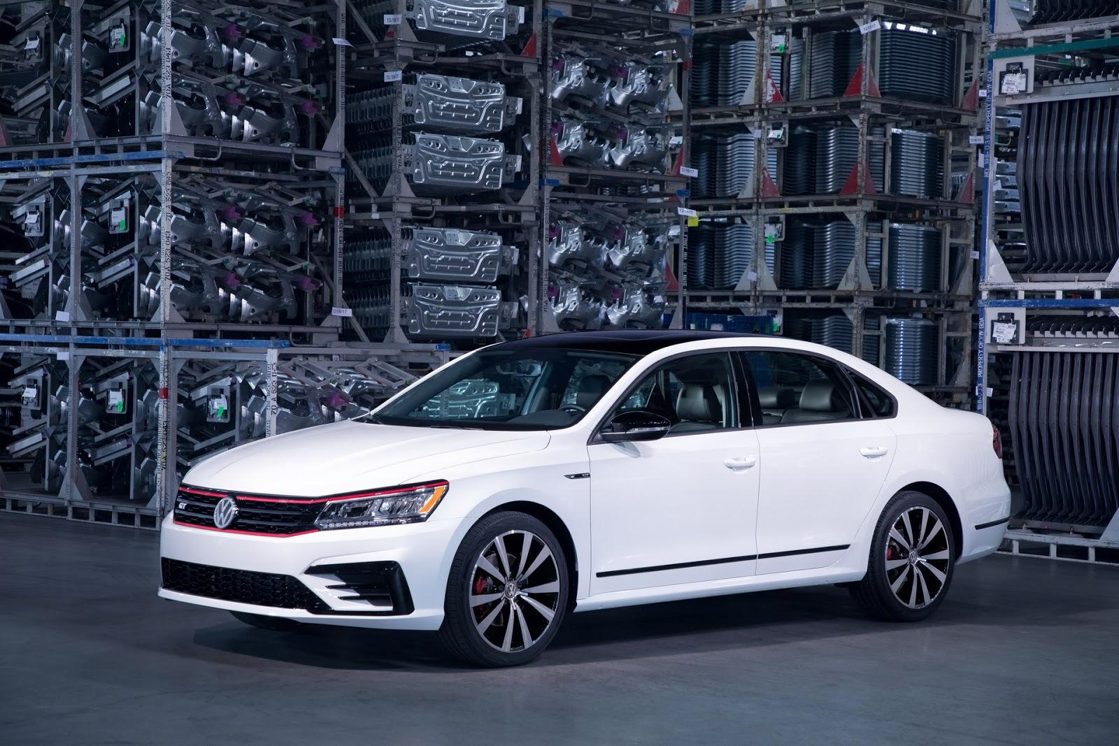2011 - [Volkswagen] Passat US - Page 4 2018-VW-Passat-GT-V6-3