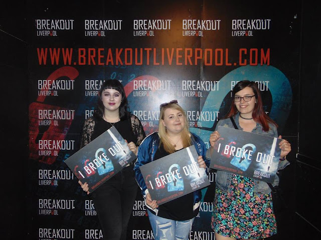 CarnLIVal breakout liverpool