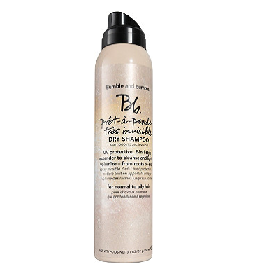Bumble and Bumble Dry Shampoo
