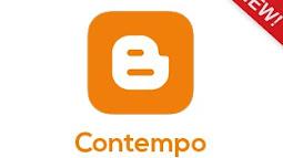 Nâng cấp comment editor lên skin contempo, soho cho blogspot