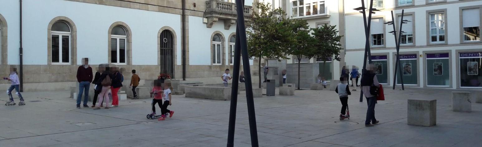 Historias desde Lugo: septiembre 2017