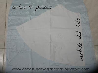 cortar-forro-falda-plato