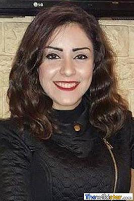 قصة حياة نيفين محمد (Neven Mohamed)، ممثلة مصرية