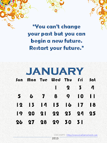 Quotes For Each Month Calendar. QuotesGram