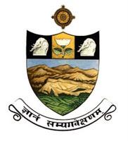 SV University Results