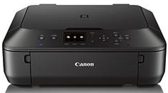Canon PIXMA MG5500 Series Driver Download