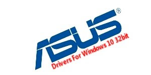 Download Asus B43E  Drivers For Windows 10 32bit