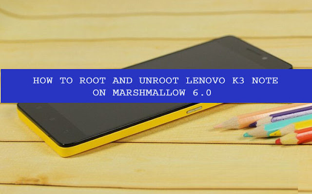 root-unroot-lenovo-marshmallow