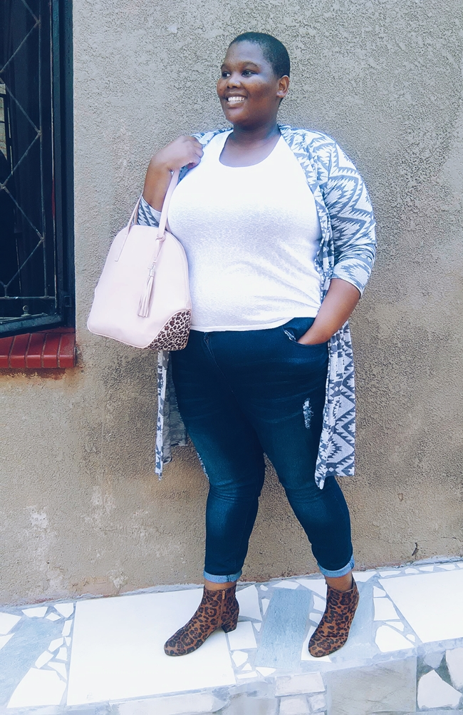 south african plus size blogger, south african plus size blog, ackermans boots,