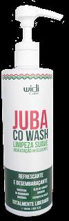 Onde encontrar Cowash Juba Widi Care com extrato de cacau, avelã e menta