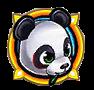 Kungfu Panda Mask