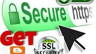 How To Secure Blogger And Wabsite ssl 2018 By Pak Urdu World