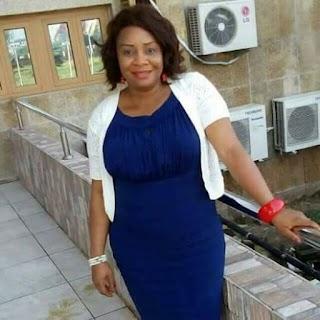 Shocking! Nigerian Woman Dies After Her Facebook Friend Dreamt of Her Death (Photos)