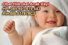Apakah Bahaya Hidrokel pada Anak Bayi