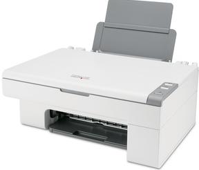 Lexmark 2300 DruckerTreiber Download