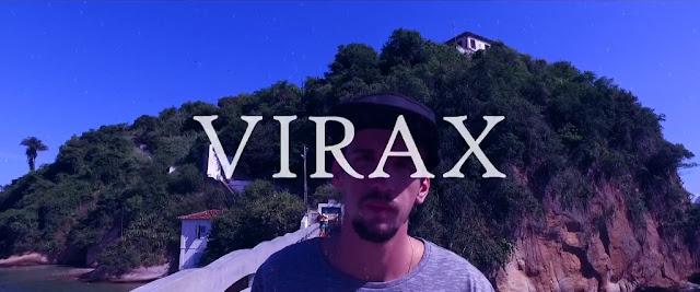 """Virax lança o clipe chamado """"Filha do Sol"""""""