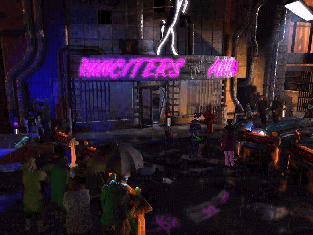 Blade Runner PC 02