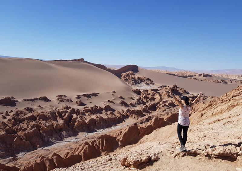 Valle de La Luna e de la muerte, tudo que você precisa saber!