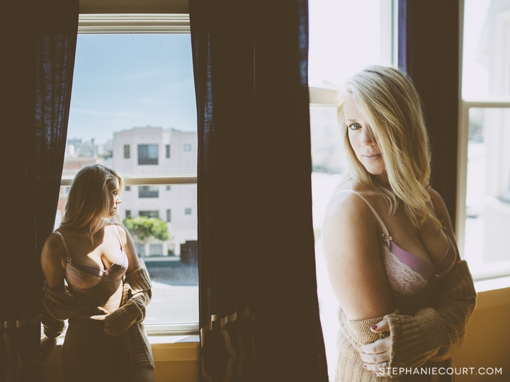 """san francisco boudoir photography"""