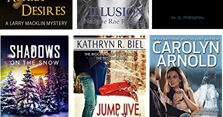 Today's 25+ Free Books (US)