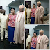 Suspended Edo Monarch Reconciles With Woman After Allegedly Attacking Her. Photos