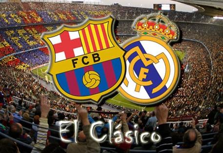 موعد مباراة ريال مدريد وبرشلونة يوم السبت 21-11-2015 توقيت مباراة برشلونة وريال مدريد اليوم 21 نوفمبر 2015 والقنوات الناقلة لمباراة الكلاسيكو 2015