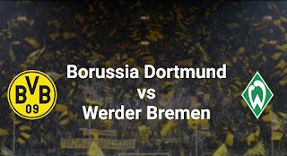 اون لاين مشاهدة مباراة بوروسيا دورتموند وفيردر بريمن بث مباشر 04-05-2019 الدوري الالماني اليوم بدون تقطيع