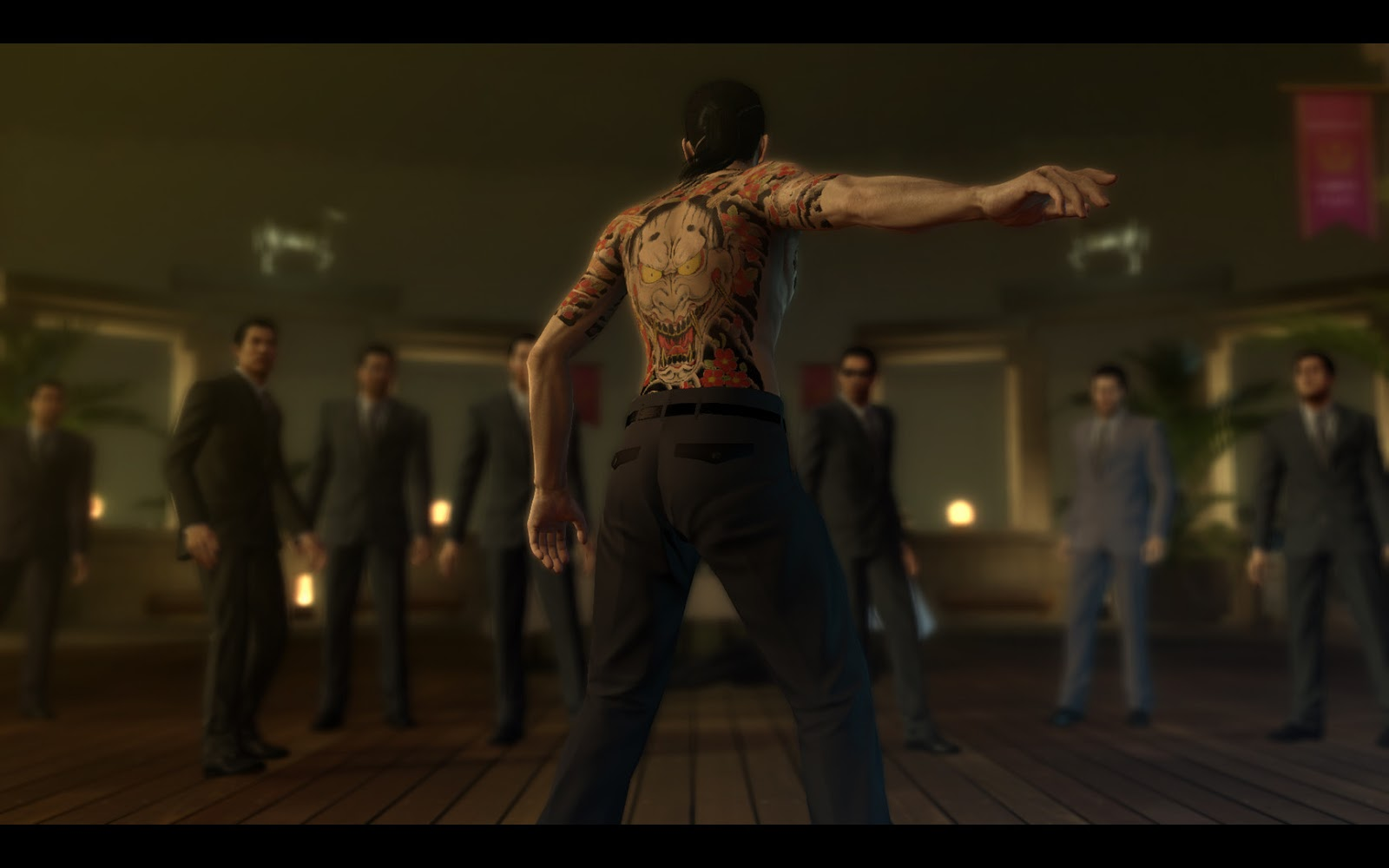 Yakuza 0 PC (CPY) 6