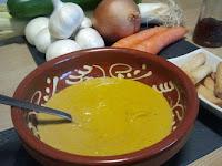 Crema de verduras receta crema de verduras casera receta